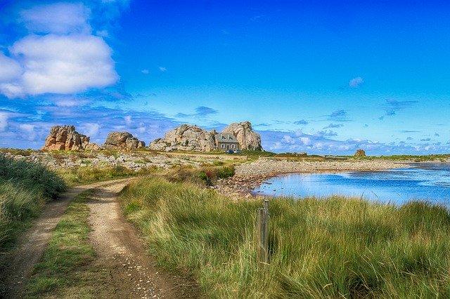 Acheter une maison dans les Côtes d'Armor en bord de mer